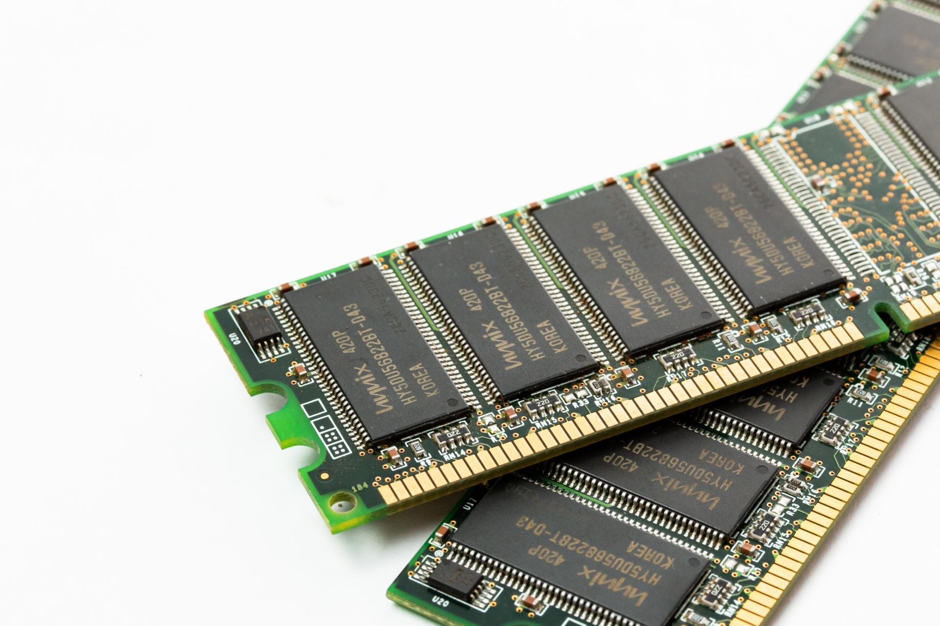 ハードディスクをSSDに変えたけど、あまり早く感じない?SSDだけでなくメモリーの増設を!
